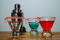 20141222 - Candy Cane Martini1