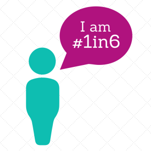 20150520 - I Am 1 In 6